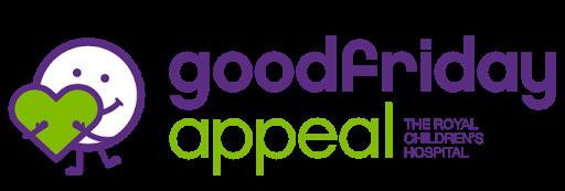 Virtual Tin Shake - The Good Friday Appeal